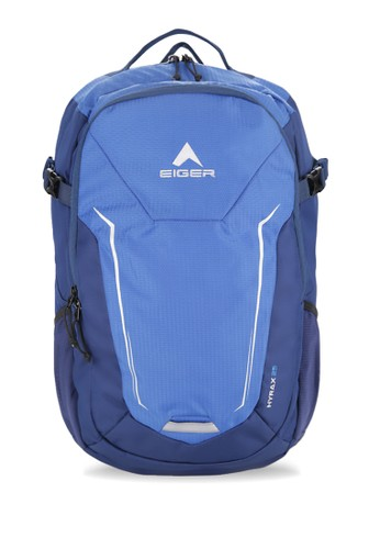 Eiger blue Hyrax Laptop Backpack 25L 20B83ACDDD2FDBGS_1