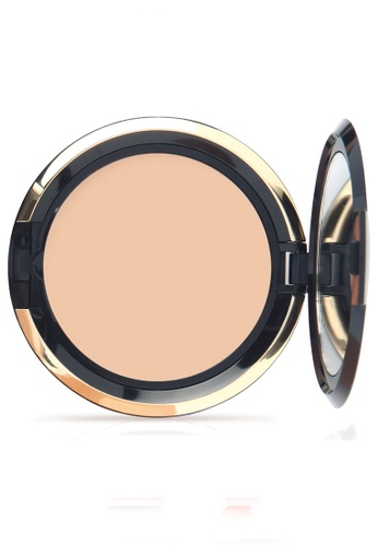 GOLDEN ROSE yellow COMPACT FOUNDATION - 04 GO743BE90FQFMY_1