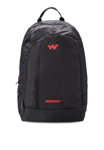 Roh 雙拉鍊筆電後背包, zalora是哪裡的牌子包, 電腦包