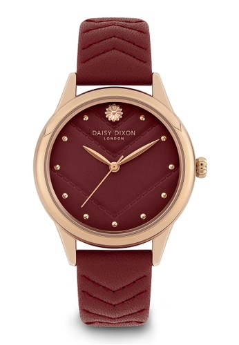 Daisy Dixon Watch gold Lily #4 Ladies Watch D080EAC84AAD12GS_1
