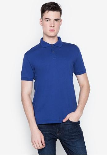 Blued blue Morgan-30 Polo Shirt 2D0E4AA3AF2E1AGS_1