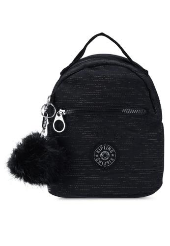 Kipling black Violeta S Backpack ED4A7ACB5480B0GS_1