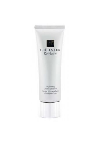 Estée Lauder ESTÉE LAUDER - Re-Nutriv Intensive Hydrating Cream Cleanser 125ml/4.2oz 80EDEBED273BF1GS_1
