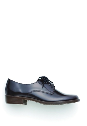 HARUTA brown Lace-Up Shoes-236 2786BSHCEAE216GS_1