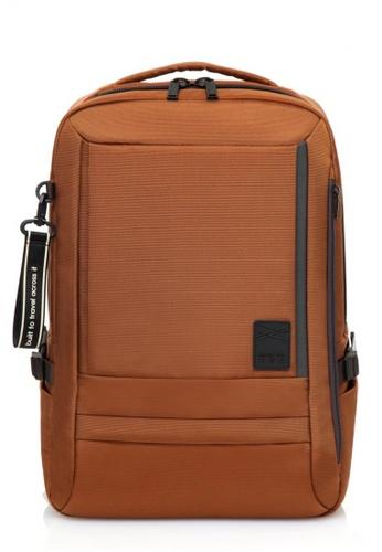 1aa3015c6ab Samsonite Red orange Samsonite RED Plantpack 2 Backpack M BFE41ACFB5F4B7GS_1