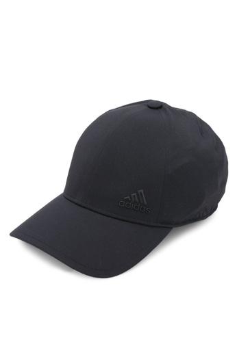 adidas black adidas bonded cap AD372AC0RS9DMY_1