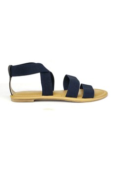 HDY's Patty Flats Sandals