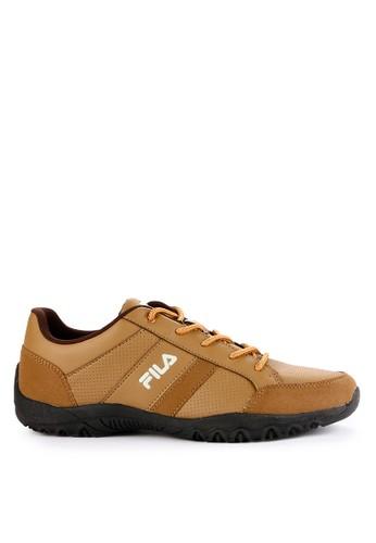 FILA brown Nex B224BSHA37B781GS_1