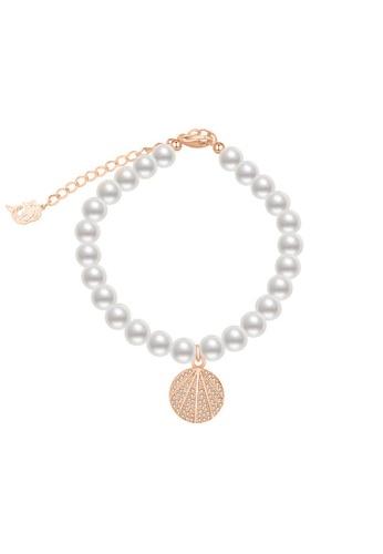 Pearly Lustre Pearly Lustre Elegant Freshwater Pearl Bracelet WB00053 13E18AC531E228GS_1