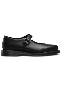 61a125e91e1 Dr. Martens black Dr Martens Ivetta C0799SH842D55BGS 1