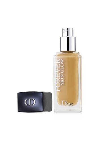 Christian Dior CHRISTIAN DIOR - Dior Forever Skin Glow 24H Wear Radiant Perfection Foundation SPF 35 - # 4N (Neutral) 30ml/1oz B2AAFBE3204EE5GS_1