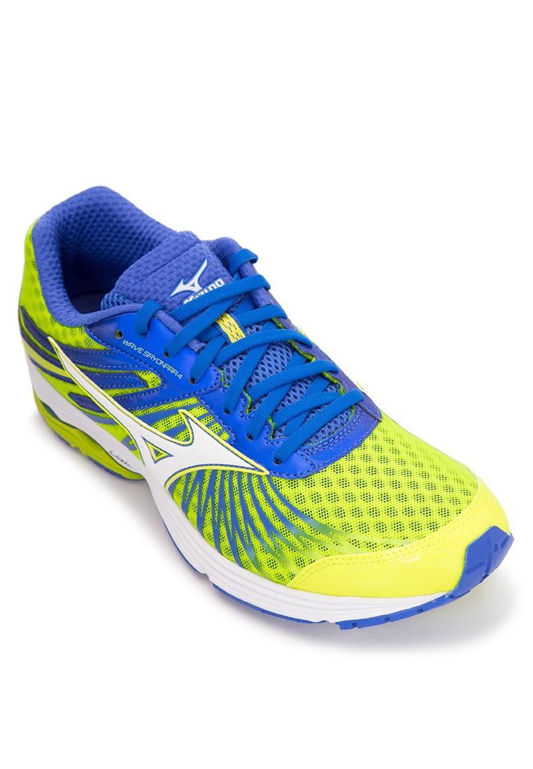 Wave Sayonara 4 Running Shoes