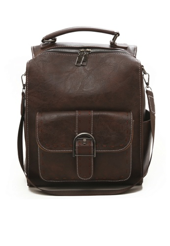 Twenty Eight Shoes Faux Leather Fashionable Backpack ZDL68560038 806BAAC92B69B0GS_1