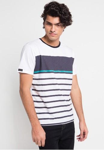 X8 multi Elian T-Shirts X8323AA0UI8TID_1