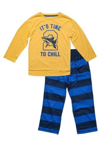 Gap Kids Captain America  PJ Sleepwear 2 Piece Set Short Sleeve Boys  8 NWT