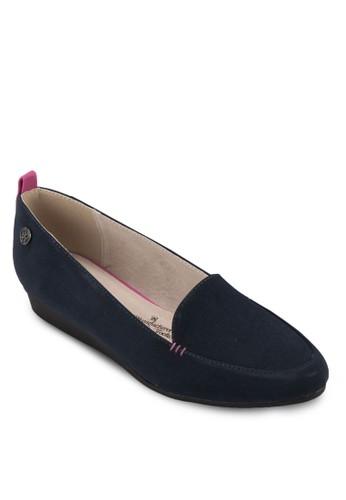Elisabeth 基本esprit香港門市款樂福鞋, 女鞋, 鞋