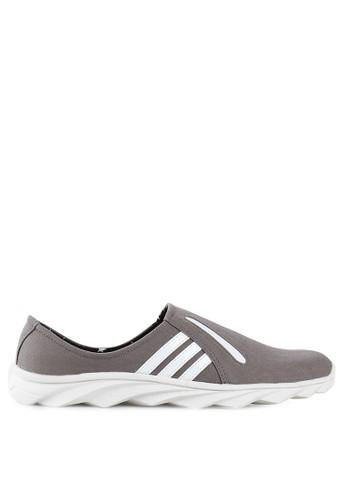 Dr. Kevin grey Shoes 13256 Denim DR982SH45EUGID_1