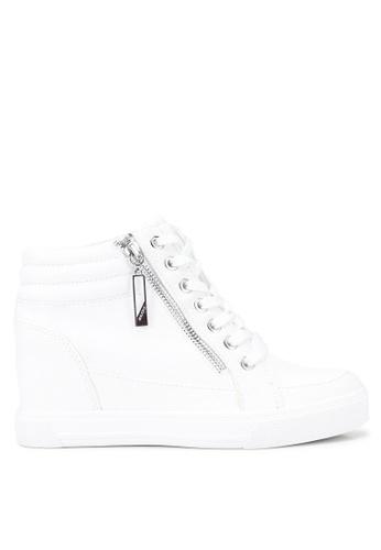 ALDO 白色 Aeladda 運動鞋 B4096SH5DACFC5GS_1