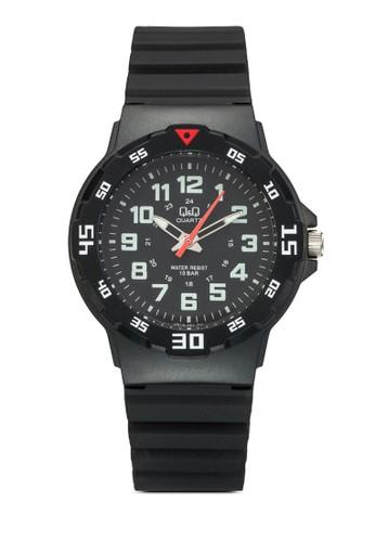VR19J001Y 運esprit 香港動風數字手錶, 錶類, 飾品配件