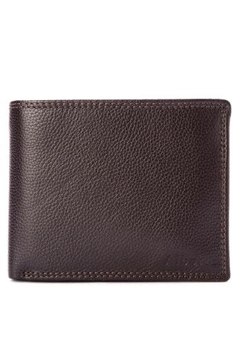 Alberto brown Awtc 17s Sei-Coi Coffee Wallets AL375AC0KHYWPH_1