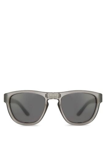折疊式方框太陽眼鏡, 飾品配件, 飾esprit outlet 香港品配件