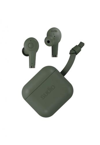 Sudio AB green Sudio ETT True Wireless Earphones 34E44ESD4AB2E5GS_1