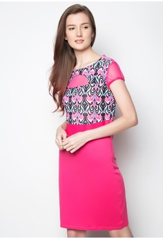 Hers Dress