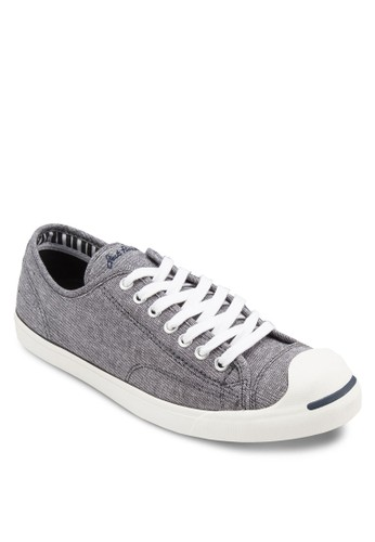 Jacesprit 請人k Purcell 丹寧布鞋, 鞋, 鞋