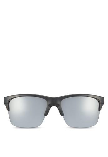 半粗框反光太陽眼鏡,esprit旗艦店 飾品配件, 運動