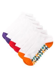 3in1 Casual Socks