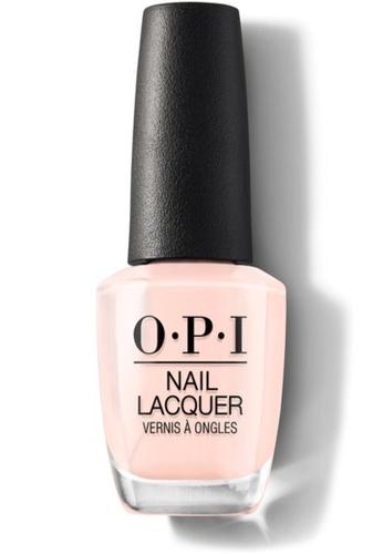 O.P.I pink NLS86 - NL - BUBBLE BATH A6BB9BE7509164GS_1
