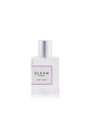 Clean CLEAN - Classic Simply Clean Eau De Parfum Spray 30ml/1oz E5A9FBE1B8D6BFGS_1