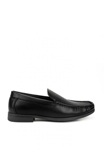 Cardam's Lifestyle black Cardams Derick Casual Shoes 7209CSHAD10296GS_1