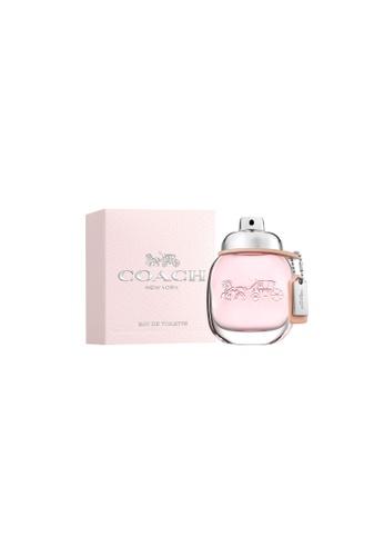 Coach pink Coach EDT 30ml CO504BE0GKWSSG_1