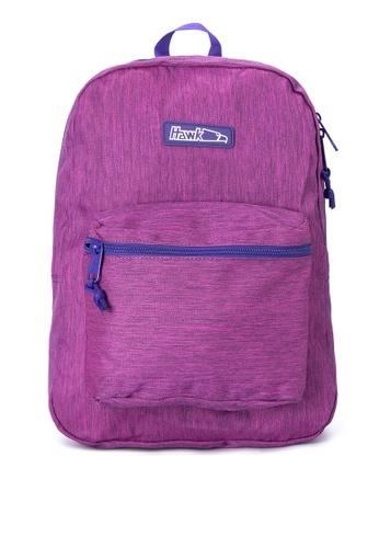 Hawk pink Durashield Fabric 4909 - HWK Backpack Bag HA267AC0IQP8PH_1