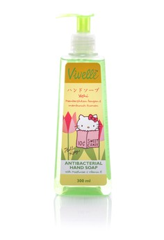 Yoshi Green Hand Soap 300ml