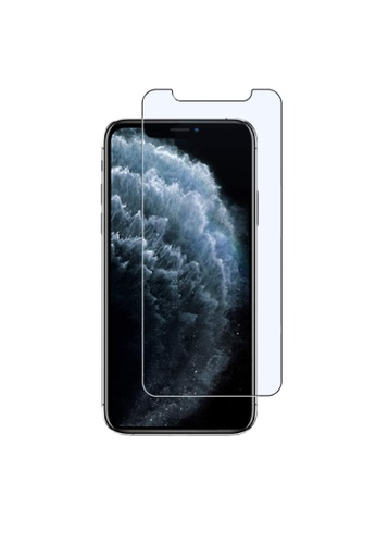 Buy Mobilehub Iphone 11 Pro Max Tempered Glass Screen Protector Clear 2021 Online Zalora Philippines