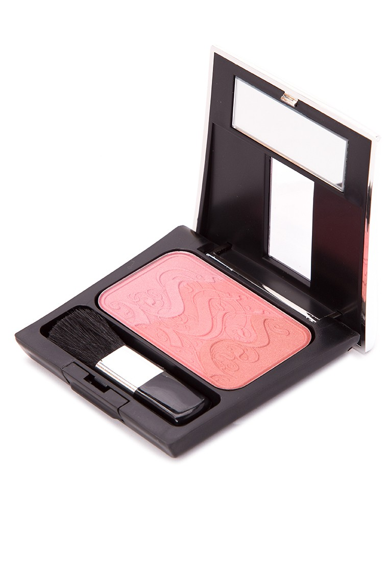 Rosy Shine Blusher In Noble Rosewood