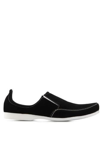 Dr. Kevin black Mens Formal Shoes DR982SH42URDID_1