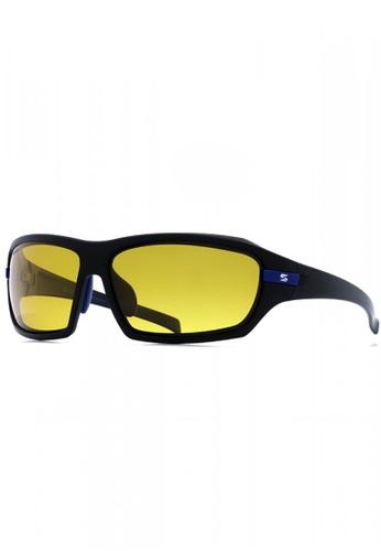 Sorrento black HD Polarized Sunglasses Top Gun #19-S9 79E59GLCEB707FGS_1