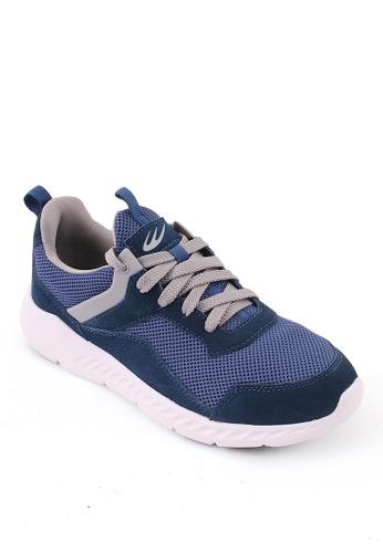 World Balance navy Valor Men Athleisure Shoes AA0B6SHBDF9A95GS_1