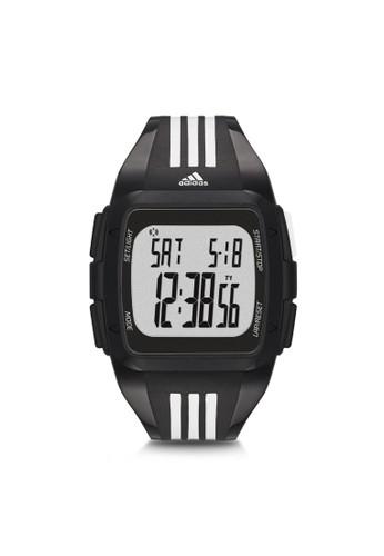 Duramo潮流電子錶 ADP608esprit分店9, 錶類, 電子型