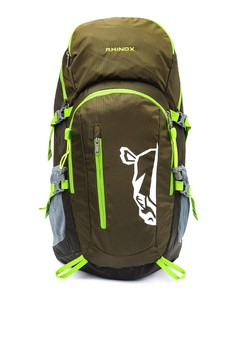 010 RXMT Mountaineering Backpack