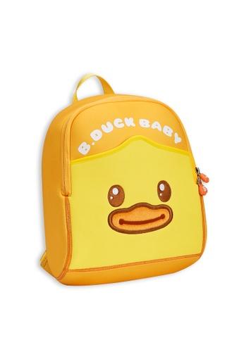 B.Duck yellow B.Duck Baby Kids Backpack (Large size) FD71FKC1874525GS_1