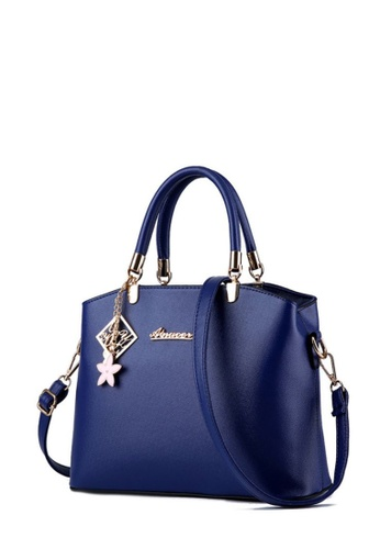 TCWK blue Ladies Handbag TC258AC65YLEMY_1
