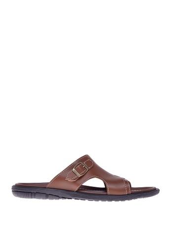 Charlie brown Charlie Vino Sandal 59F68SHFFFFD0DGS_1