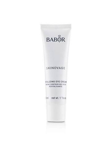 Babor BABOR - Skinovage Vitalizing Eye Cream (Salon Size) 30ml/1oz 43277BE1B7314EGS_1