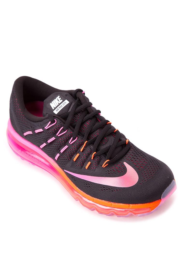 Womens Nike Air Max 2016 Running Shoes