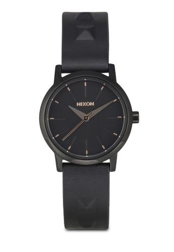 Nixon A3981669 仿皮手錶, 錶類, 其它錶esprit官網帶