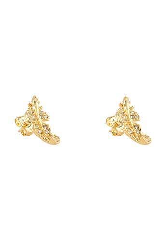 1901 Jewelry gold 1901 Jewelry Aleysia studs 19910AC0VG3PID_1
